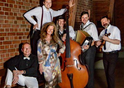 Die Sachs-Band