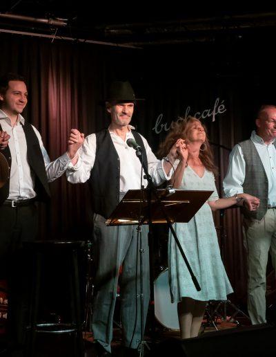 Schloss Gripsholm - Band