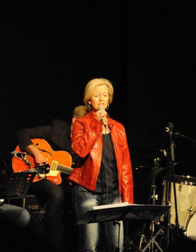 Nuit Blanche - Carolin Grein und Jürgen Sachs