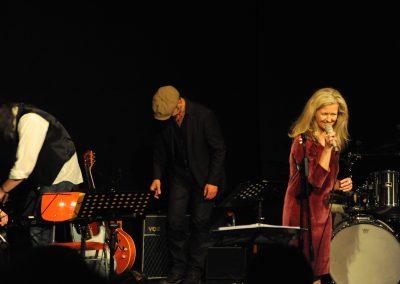 Nuit Blanche - Carolin Grein